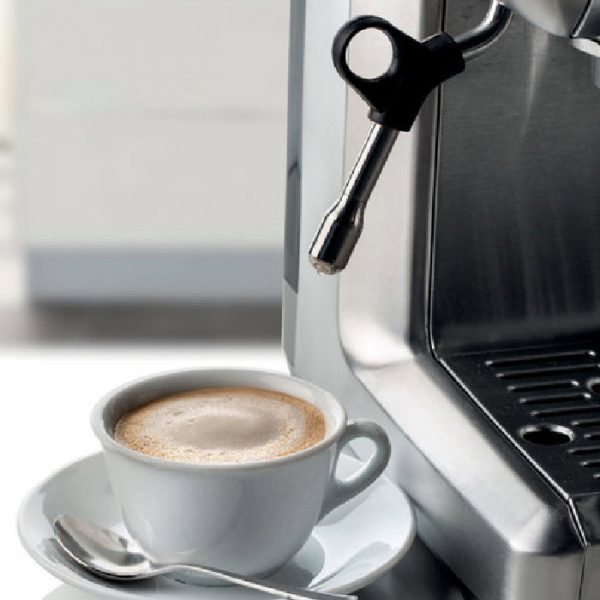 KENWOOD - 1313 Pump Espresso Coffee Machine - PEM84