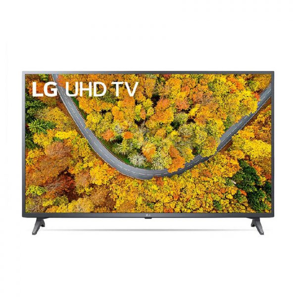 LG - UP75 50 4K Smart UHD TV - 50UP7500PVG-