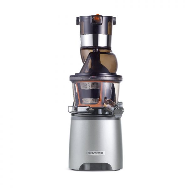 KENWOOD - Pure Juice PRO - Slow Press Juicer - JMP800SI