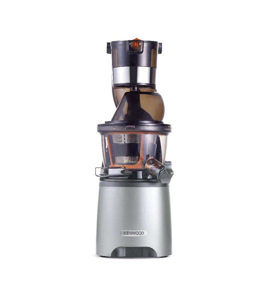 KENWOOD - Pure Juice PRO - Slow Press Juicer - JMP800SI