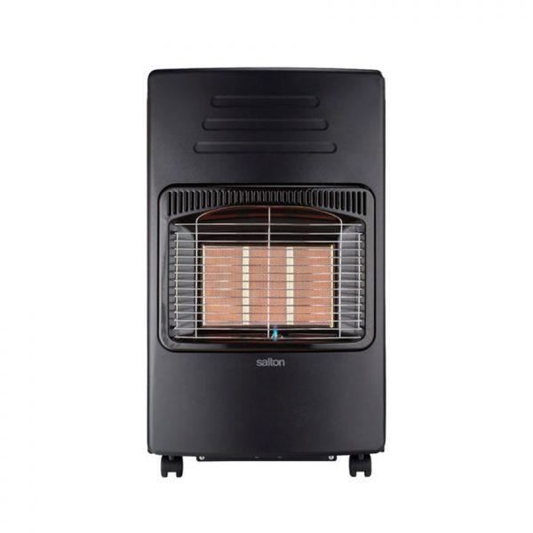 SALTON - 4.1kw 3 Panel Gas Heater - SGH14-