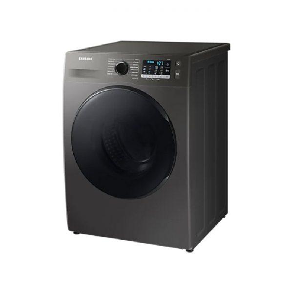 SAMSUNG - 7kg Washer - 5kg Dryer Combo- Air Wash - Inox Silver - WD70TA046BX