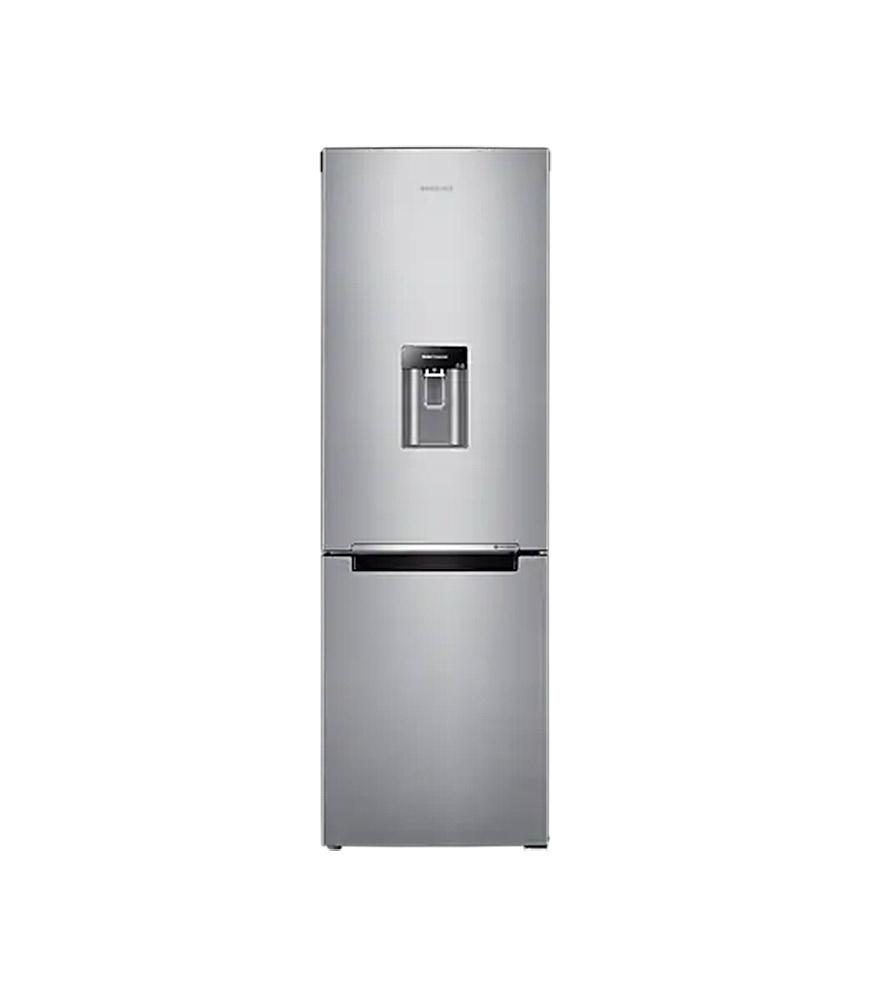308L Net Frost Free Top Bottom Freezer, Combi Fridge - Metal Graphite - RB30J3611SA