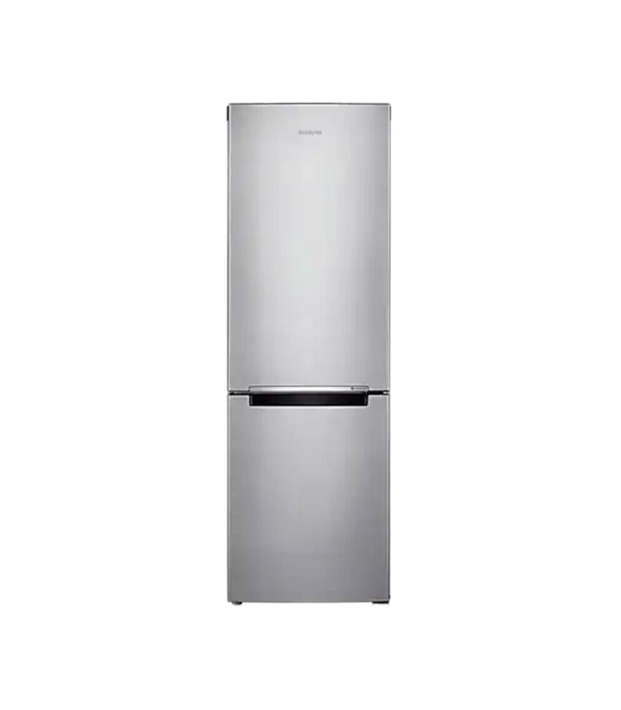 328L Nett Frost Free Top Fridge Bottom Freezer Combination Fridge - Metal Graphite - RB33J3011SA