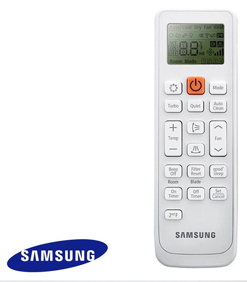 SAMSUNG Aircon remote