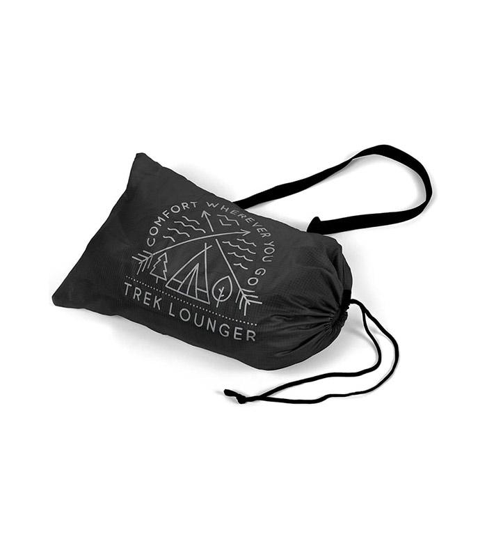Trek-Lounger---Black