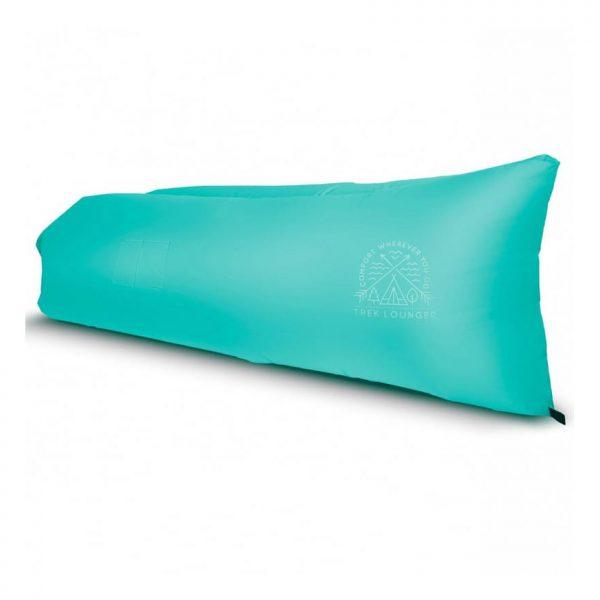 Trek Lounger - Turquoise