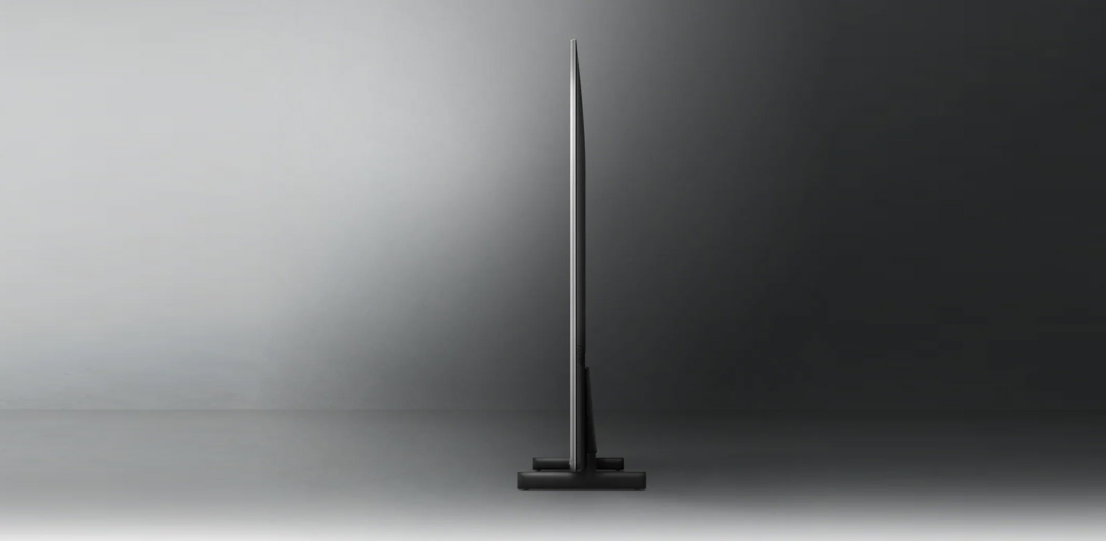 Sleek and slim, more than ever UA85AU8000KXXA - side view-Extension-Images_appliance_Modular