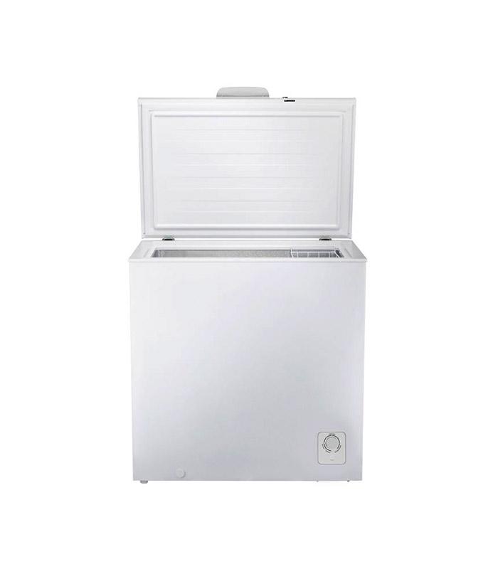 Hisense - 198L Chest Freezer Refrigerator - H245CF
