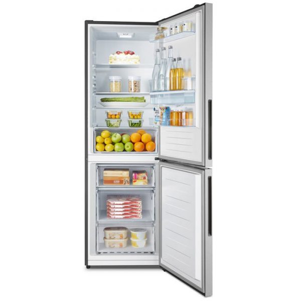 Hisense - Combi Refrigerator & Freezer + Water Dispenser - H415BMI-WD