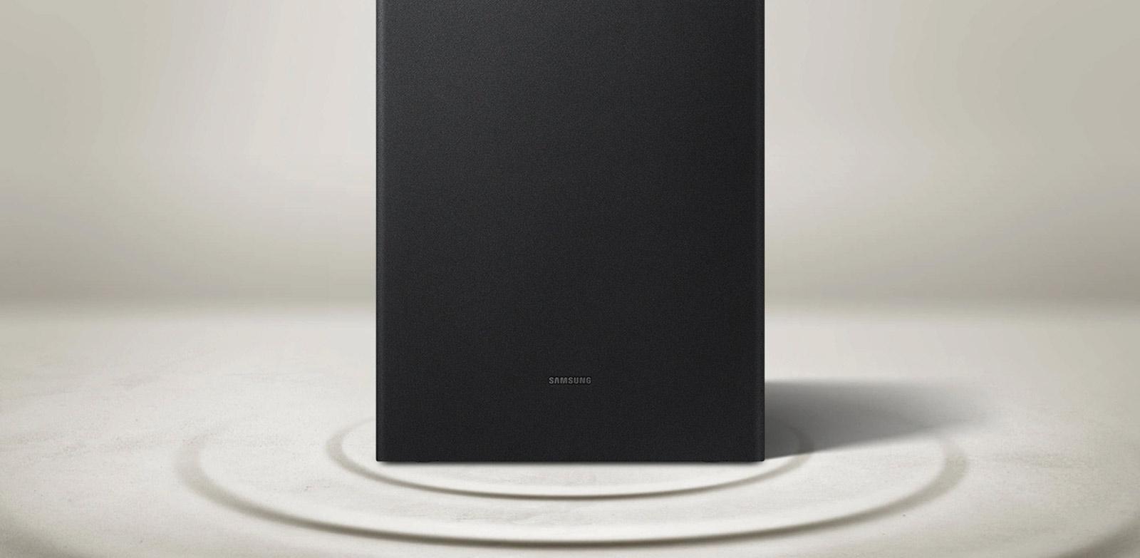 SAMSUNG - 2.1ch - Soundbar 2021 - HW-A450