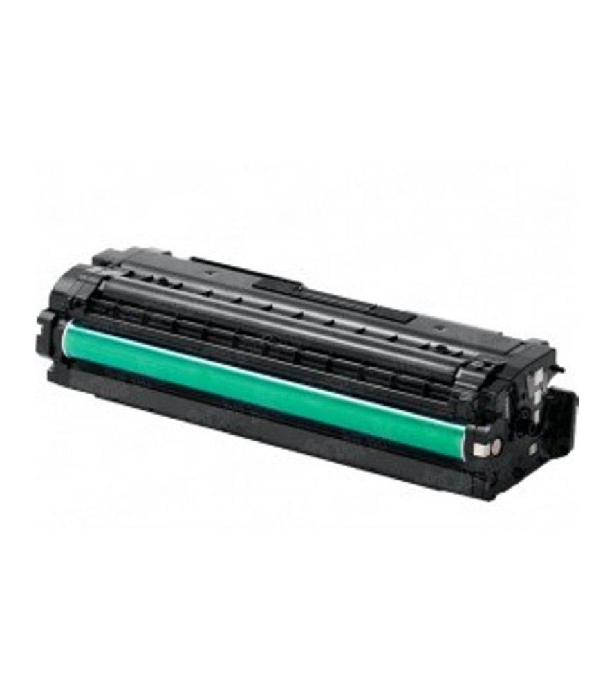 SAMSUNG - Compatible Toner Cartridge - Black - K506