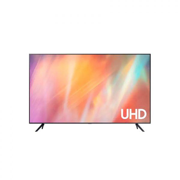 SAMSUNG - 43 Inch AU7000 UHD 4K Smart TV 2021- UA43AU7000KXXA