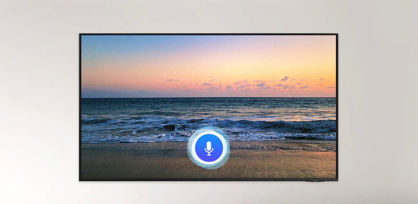 SAMSUNG - 60 Inch AU8000 Crystal UHD 4K Smart TV 2021 - UA60AU8000KXXA