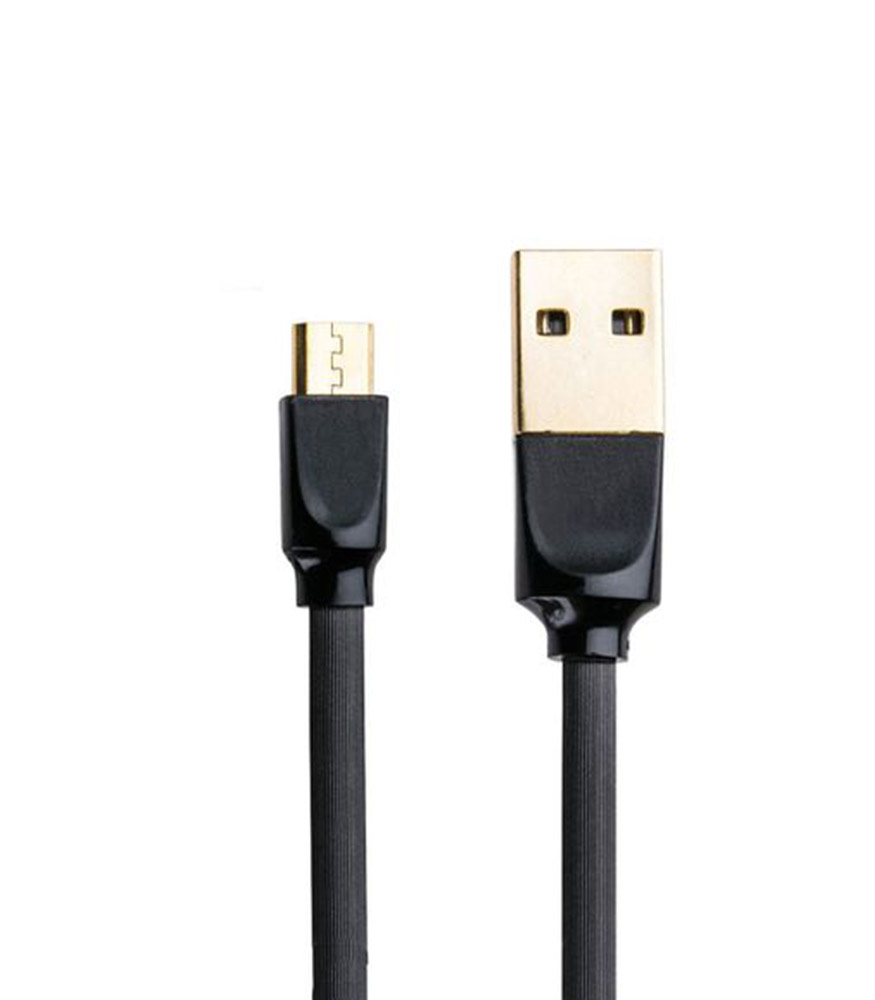 Young Pioneer 1M Data Sync Micro USB Cable_main__Young Pioneer copy_BLACK