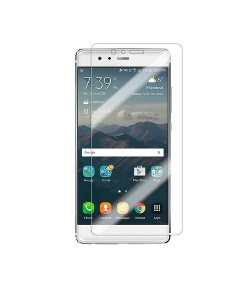 Young-Pioneer---Tempered-Glass-Screen-Protector-for-Huawei-P9-Lite---Clear-detail