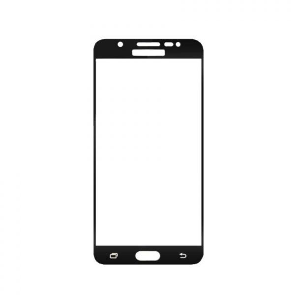 Young-Pioneer-Tempered-Glass-Screen-Protector-for-Galaxy-J7-Prime--Black_main_YP-accessories