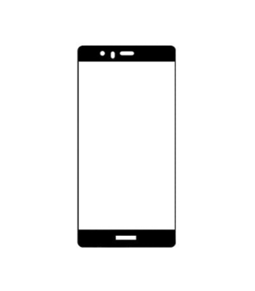 Young-Pioneer---Tempered-Glass-Screen-Protector-for-Huawei-P9-Lite---Black_main_YP-accessories