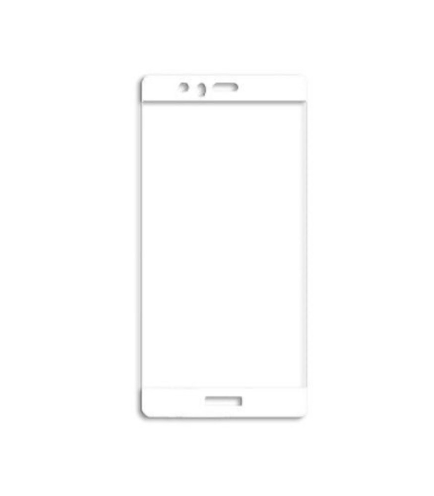 Young Pioneer Tempered Glass Screen Protector for Huawei P9 - White